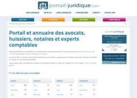 portail-juridique.com