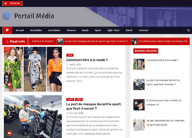 portail-media.com