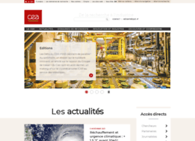 portail.cea.fr