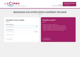 portail.cipav-retraite.fr