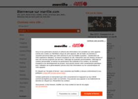 portail.maville.com