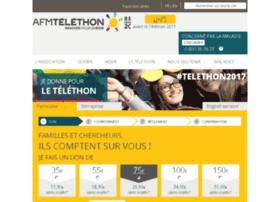 portail.telethon.fr
