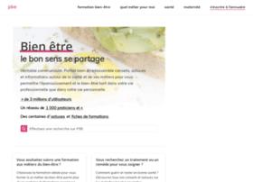 portailbienetre.fr