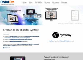 portailpro.net
