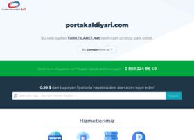 portakaldiyari.com