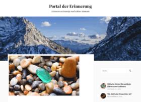 portal-der-erinnerung.de