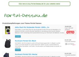 portal-dessau.de