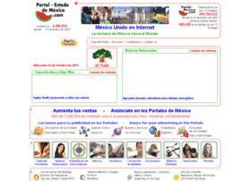 portal-estadodemexico.com