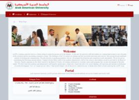 portal.aauj.edu