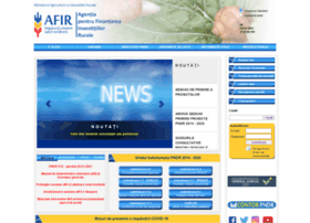 portal.afir.info