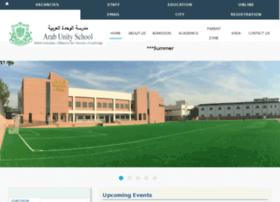 portal.arabunityschool.com