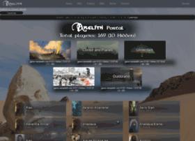 portal.arelith.com