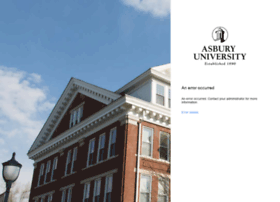 portal.asbury.edu