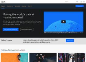 portal.asperasoft.com