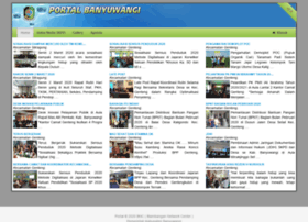 portal.banyuwangikab.go.id