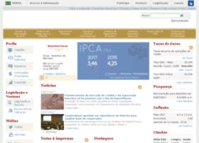 portal.bcb.gov.br