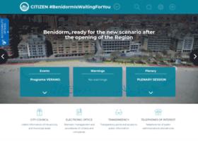 portal.benidorm.org