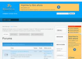 portal.bibliotecasvirtuales.com