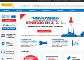 portal.cajabadajoz.es
