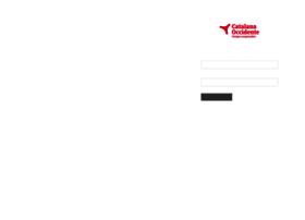 Portal.catalanaoccidente.com