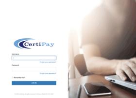 portal.certipay.com
