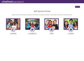 portal.chatham.edu