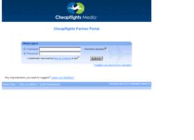 portal.cheapflights.com