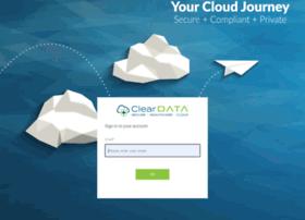 portal.cleardata.com