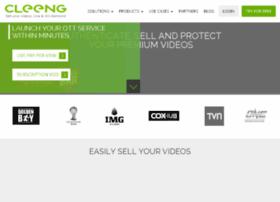 portal.cleeng.com