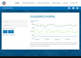 portal.cloudspectator.com