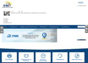 portal.cne.gob.ec