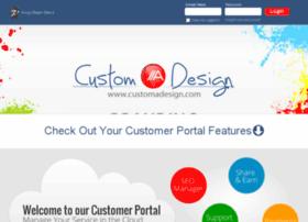 portal.customadesign.com