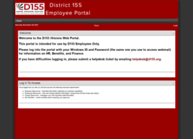 portal.d155.org