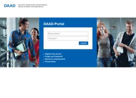 portal.daad.de