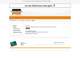 portal.denederlandsevoorschotbank.nl