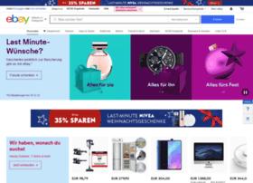 portal.ebay.de