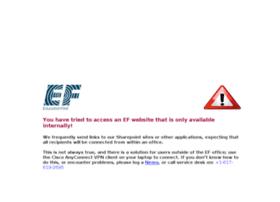 portal.ef.com