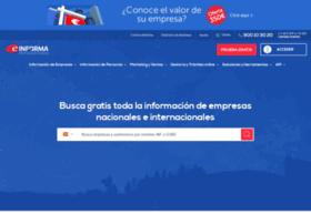 portal.einforma.com