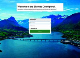 portal.ekornes.com