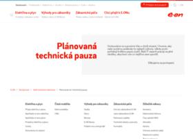 portal.eon.cz
