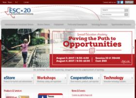 portal.esc20.net
