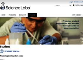 portal.esciencelabs.com