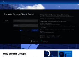 portal.eurasiagroup.net