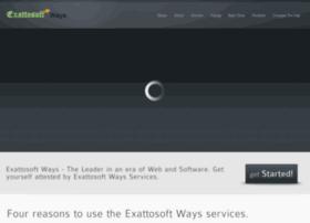 portal.exattosoft.com