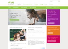 portal.eyemedvisioncare.com
