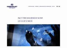portal.fagbokforlaget.no