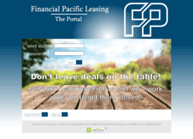 portal.finpac.com