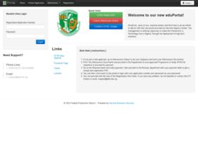 portal.fptb.edu.ng