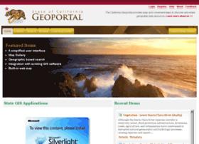 portal.gis.ca.gov