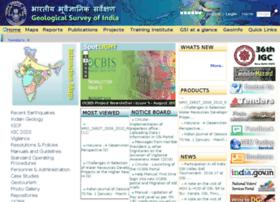 portal.gsi.gov.in